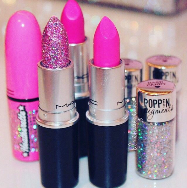 18 Photos That Will Make Lipstick Lovers Weep With Joy