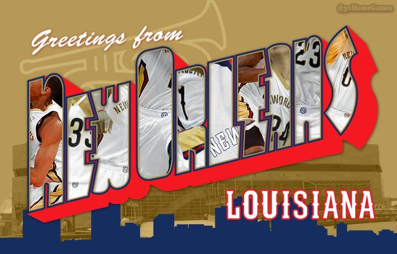 Greetings from new orleans louisiana southwest division o the greetings from new orleans louisiana southwest division m4hsunfo