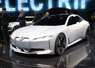 2019 Bmw I5 Range Price Release Date The Grand Tour Pinterest