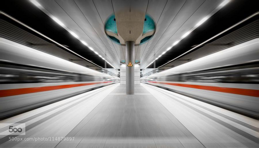 Speed of Symmetry by DominikWojcik. Please Like http://fb.me/go4photos and Follow @go4fotos Thank You. :-)