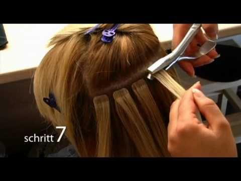 Extensiones de cabello natural zoe
