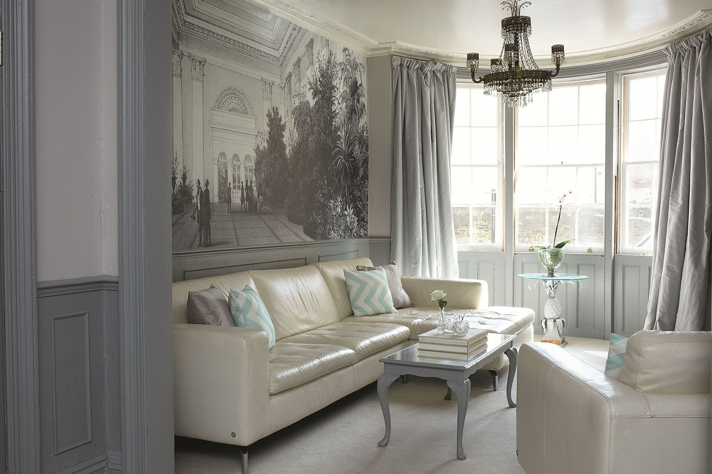 Well done @jcluroe for bagging a place on BBC2 The Great Interior Design  Challenge Quarter