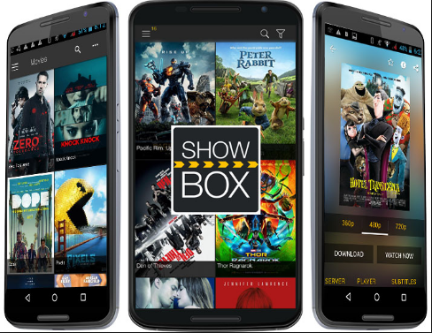 What You Need to Know About Using Showbox APK in 2020 in