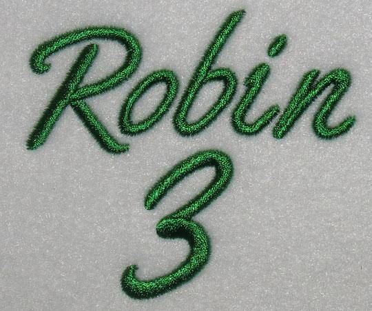 Athletic Script Embroidery Font Apex Embroidery Designs Monogram