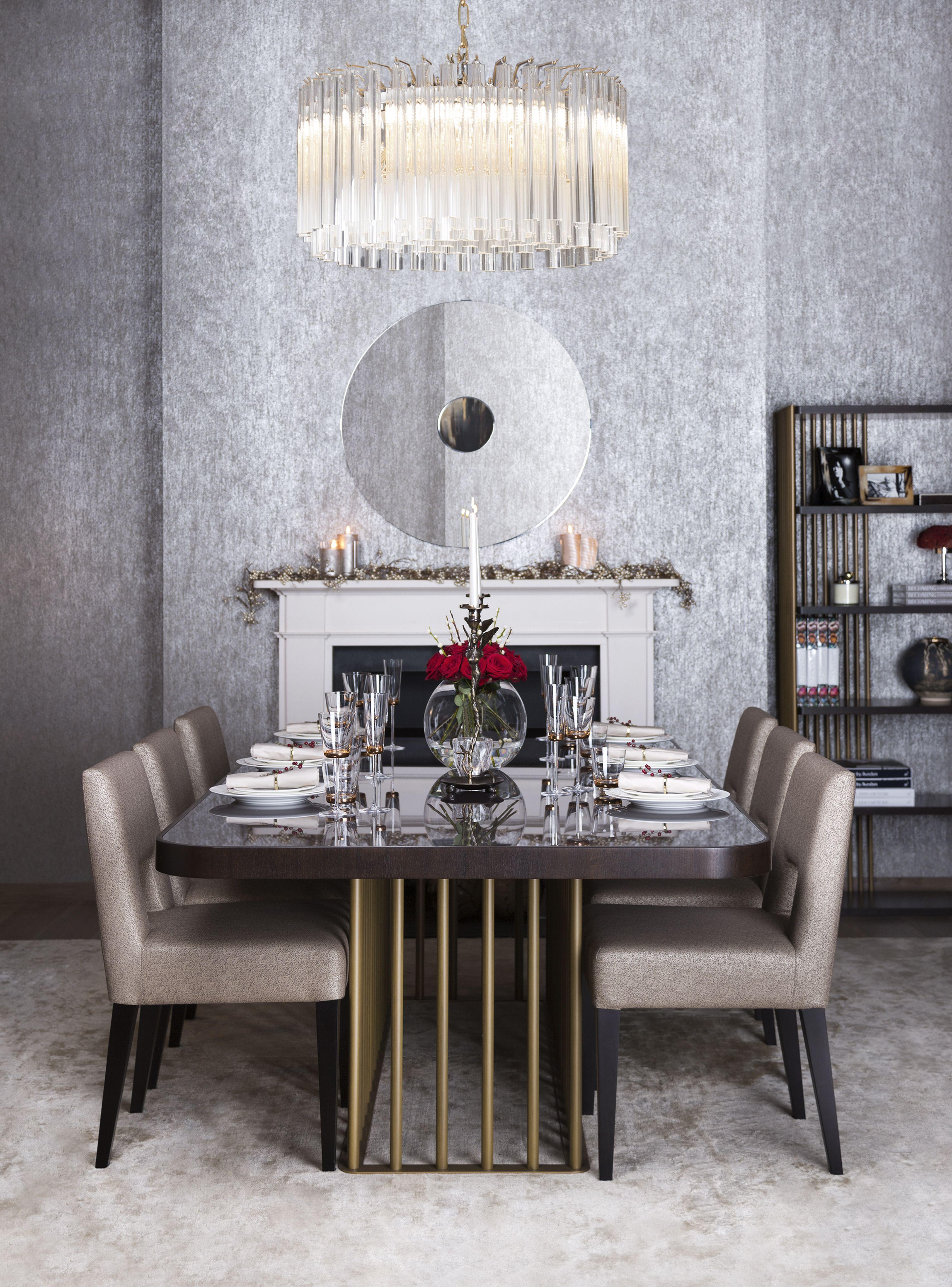 The Sofa Chair Company Showroom Dining Room