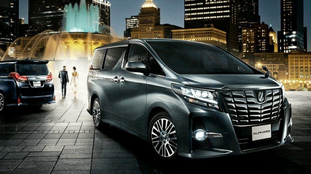 2020 Toyota Estima Hybrid 2020 Toyota Estima Hybrid Hybrid Car Toyota Car Wallpapers