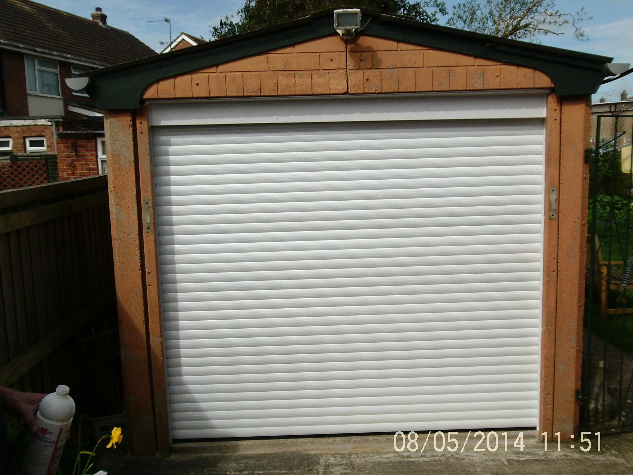 Garage doors · Fitted from our Cardiff depot by Russell and Jordan. We are a direct manufacturer of & Fitted from our Cardiff depot by Russell and Jordan. We are a direct ...