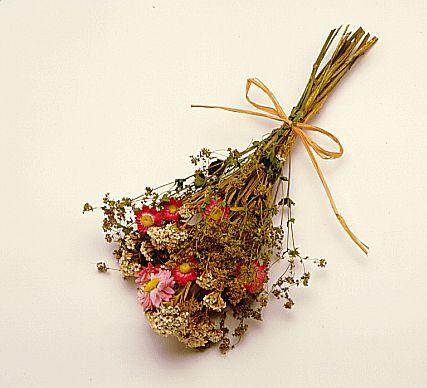 Recetas para preparar ambientadores caseros Flores secas, Flores y - flores secas