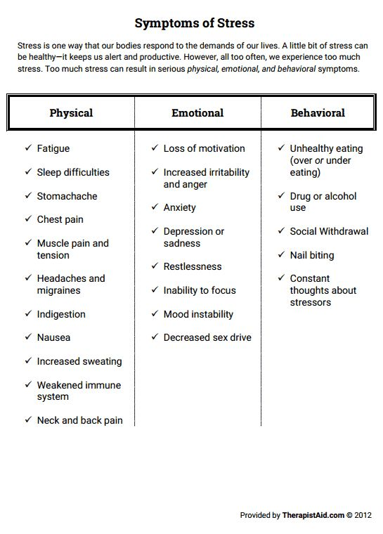Pin by Stacey B on Mental Health Worksheets Pinterest