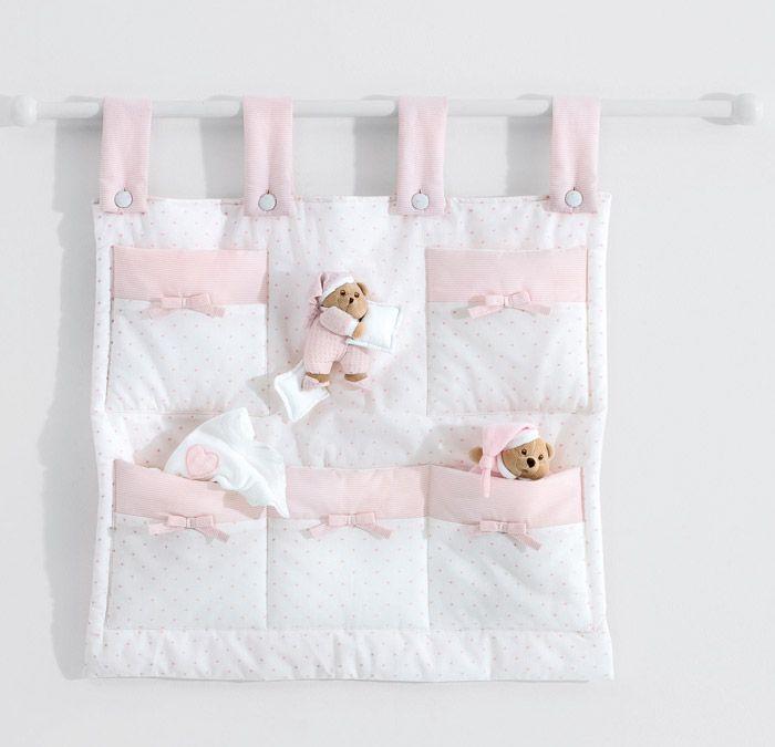 Asta per pannello portaoggetti nananshop tasche bambini for Cestino bagno ikea