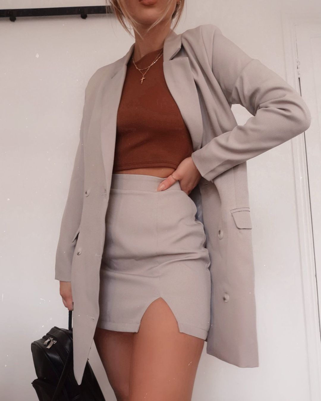 Trendy outfit ideas for woman style in 20 pinterest inspiration ...