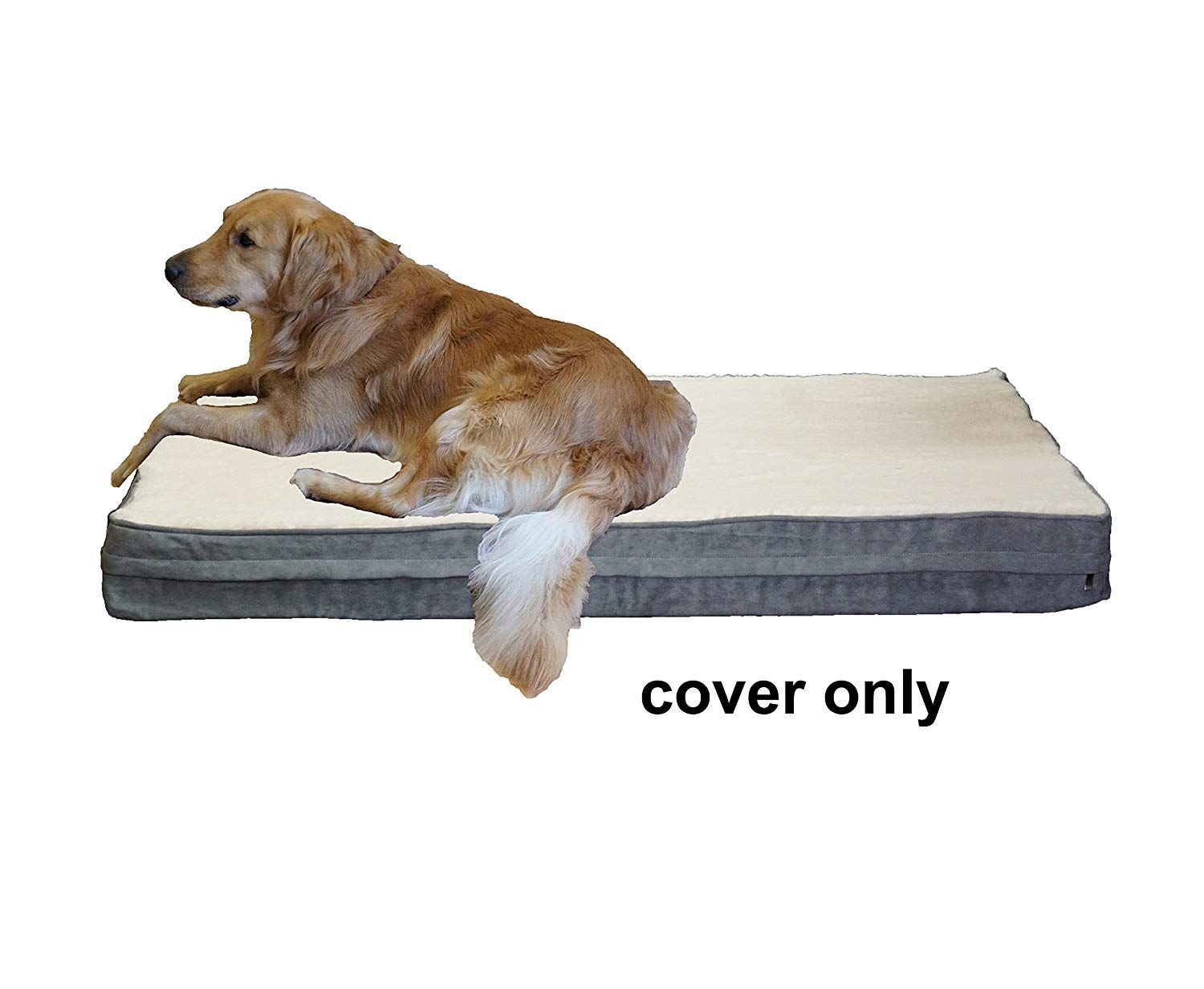 Never Done A Zipper But This Seems Easy Enough Diy Dog Bed Pillow Diy Dog Pillow Diy Dog Bed