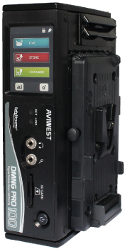 DMNG PRO100 - Unifies multiple 3G/4G modems and broadcasts live over