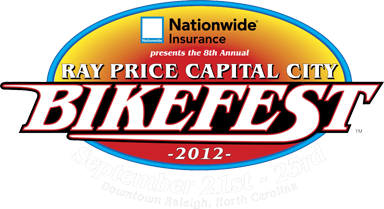 This Year Our 8th Annual Ray Price Capital City Bikefest Is Again Presented By Nationwide Insurance And Is Hosted Both Motorcycle Rallies Bike Rally Raleigh