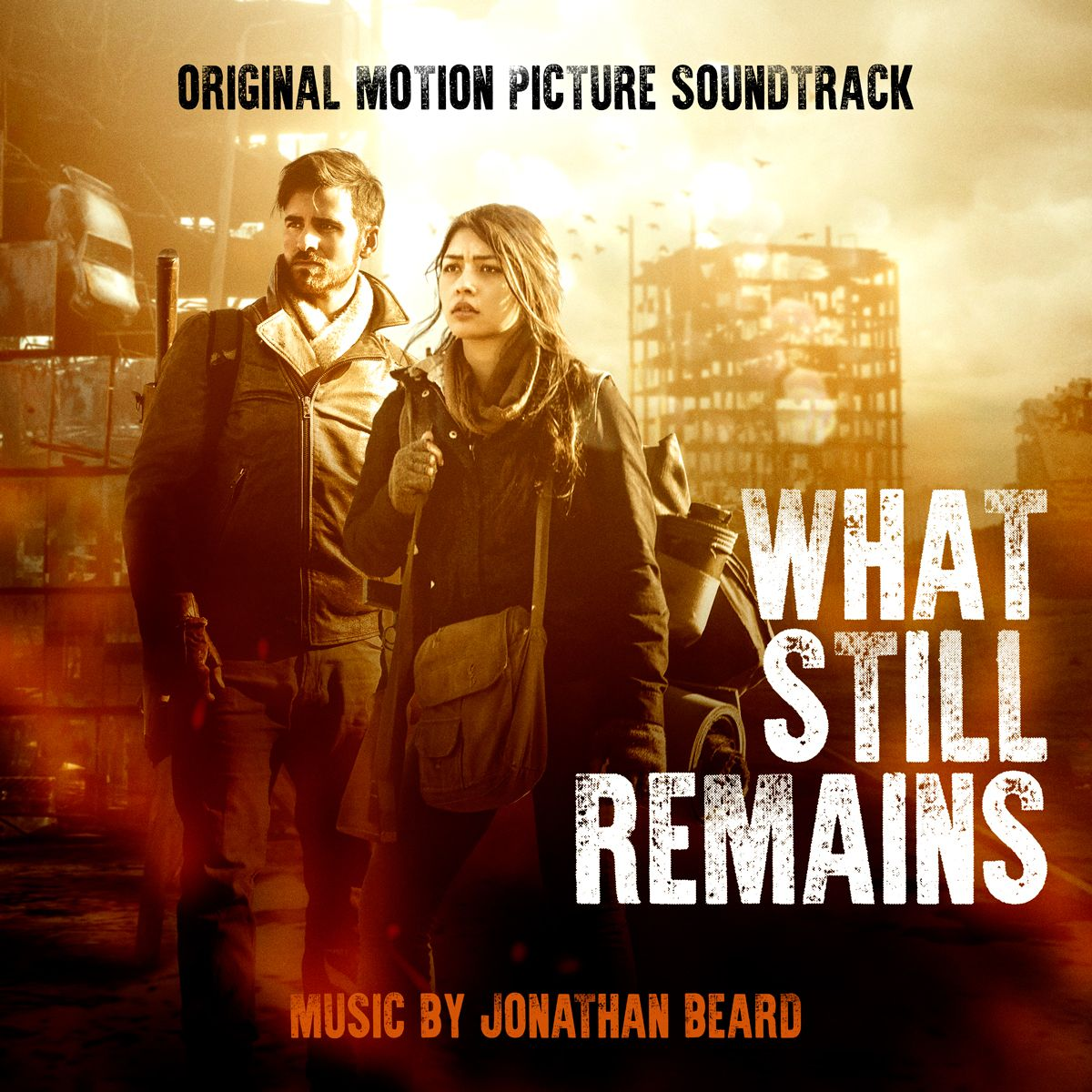 PR What Still Remains Soundtrack Soundtrack, Apocalypse