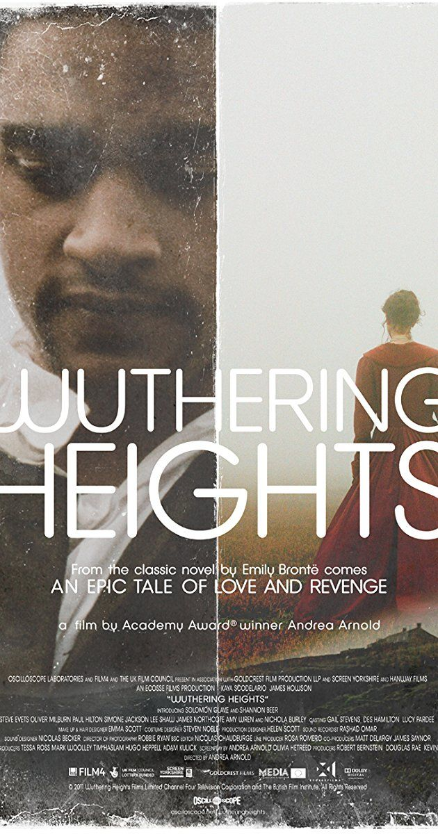 Wuthering Heights (2011) Directed by Andrea Arnold. With