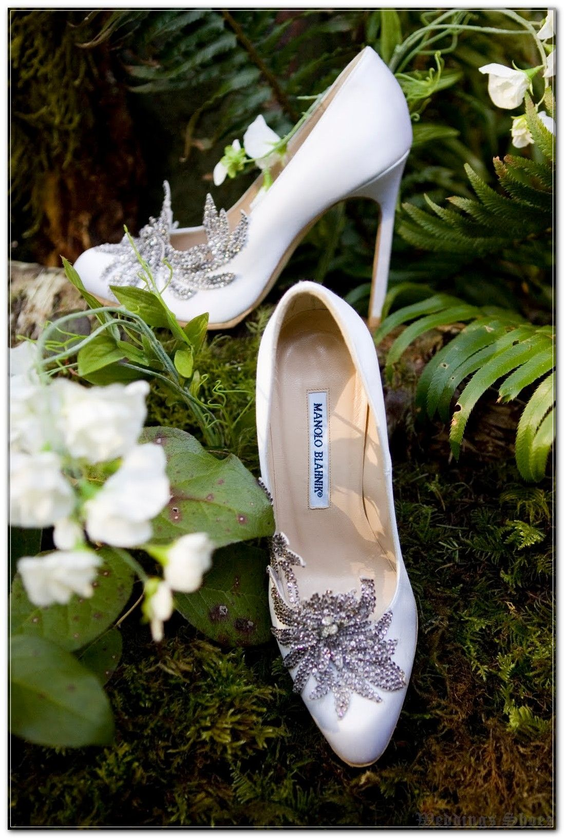 3 Easy Ways To Make Wedding Shoes Faster
