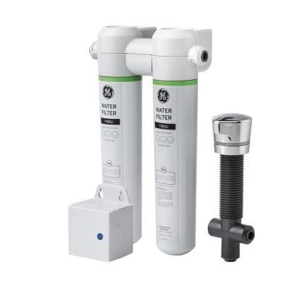 Luxury Water Filter Home Depot