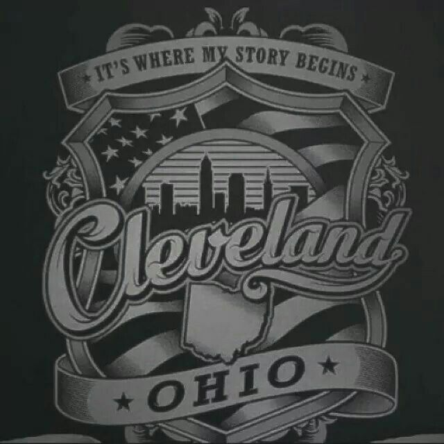 Where I was born and raised..