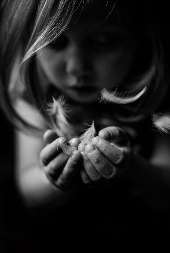 """.""""'Hope' is the thing with feathers / That perches in the soul / And sings the tune without the words / And never stops - at all."""" - Emily Dickinson"""