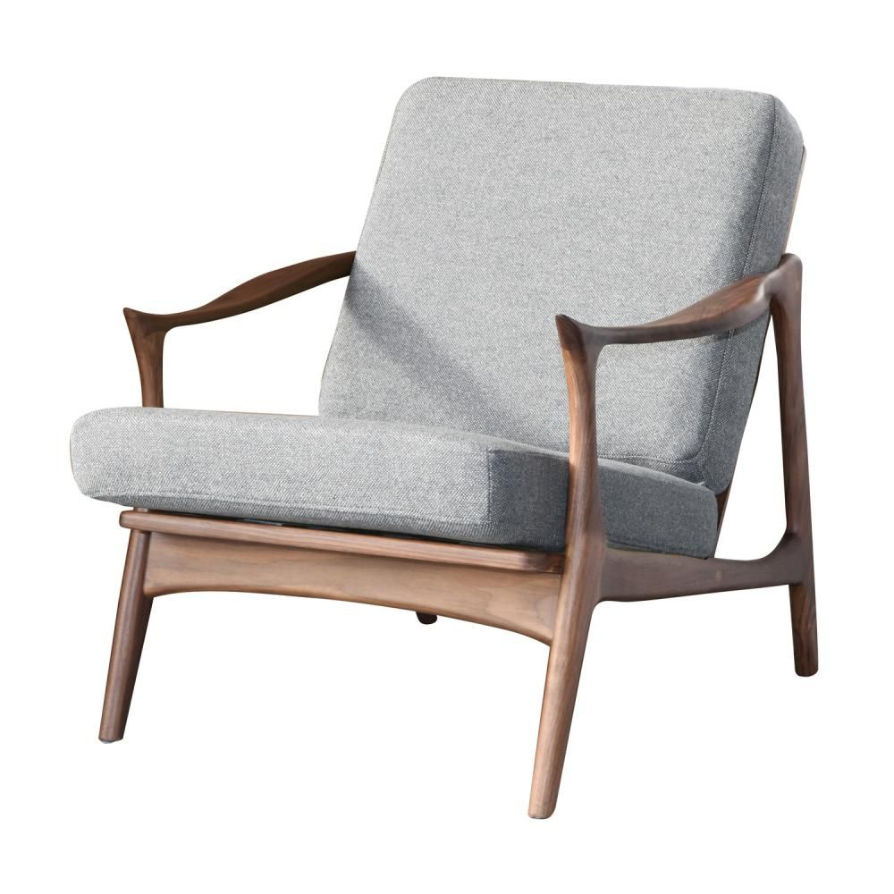 Replica Fredrik Kayser Model 711 Armchair