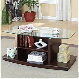 Best Wood Glass Rectangle Coffee Table At Big Lots Coffee 640 x 480