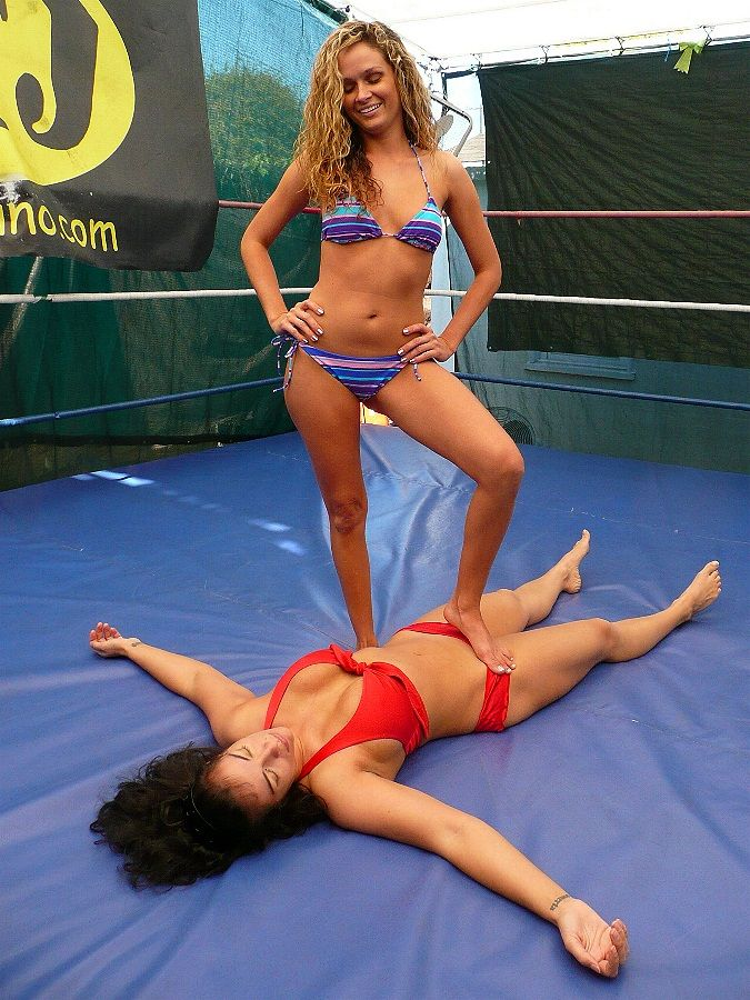 image The female wrestling porn videos and pictures online