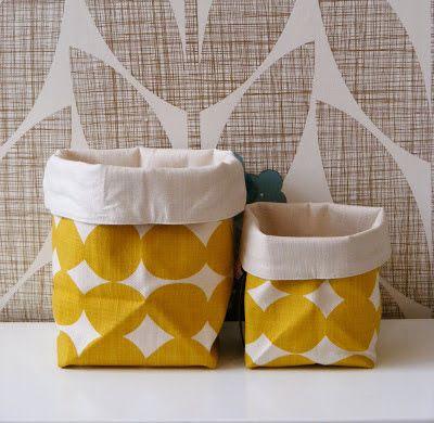 VAMP FURNITURE: Just unpacked soft buckets + trays from Skinny laMinx at Vamp