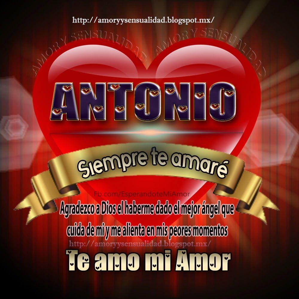 Amor Y Sensualidad Nombre De Hombres Con Bello Corazon Amor Y