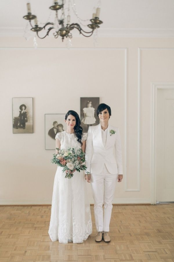 25 Gorgeous Looks For The Offbeat Bride