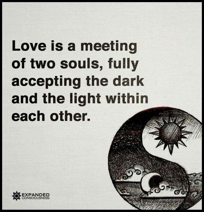 citation amour yin yang