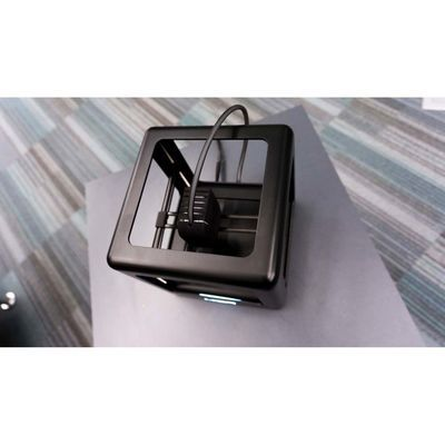 The Micro 3D Printer by M3D Stuff I want Micro 3d