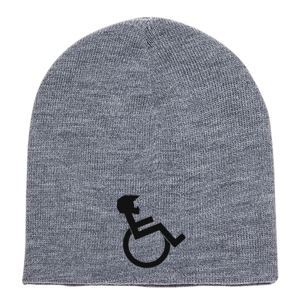 Disable Hoonigan Embroidered Knit Beanie  311942023601