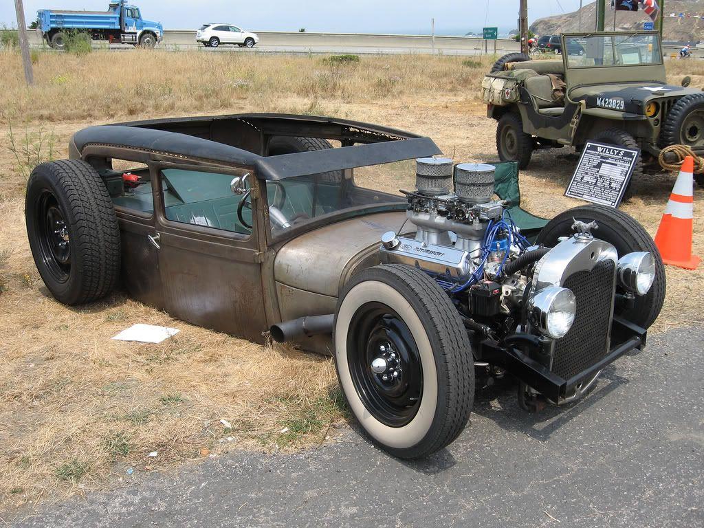 Rat-Rod-10 | Rats, Cars and Vehicle
