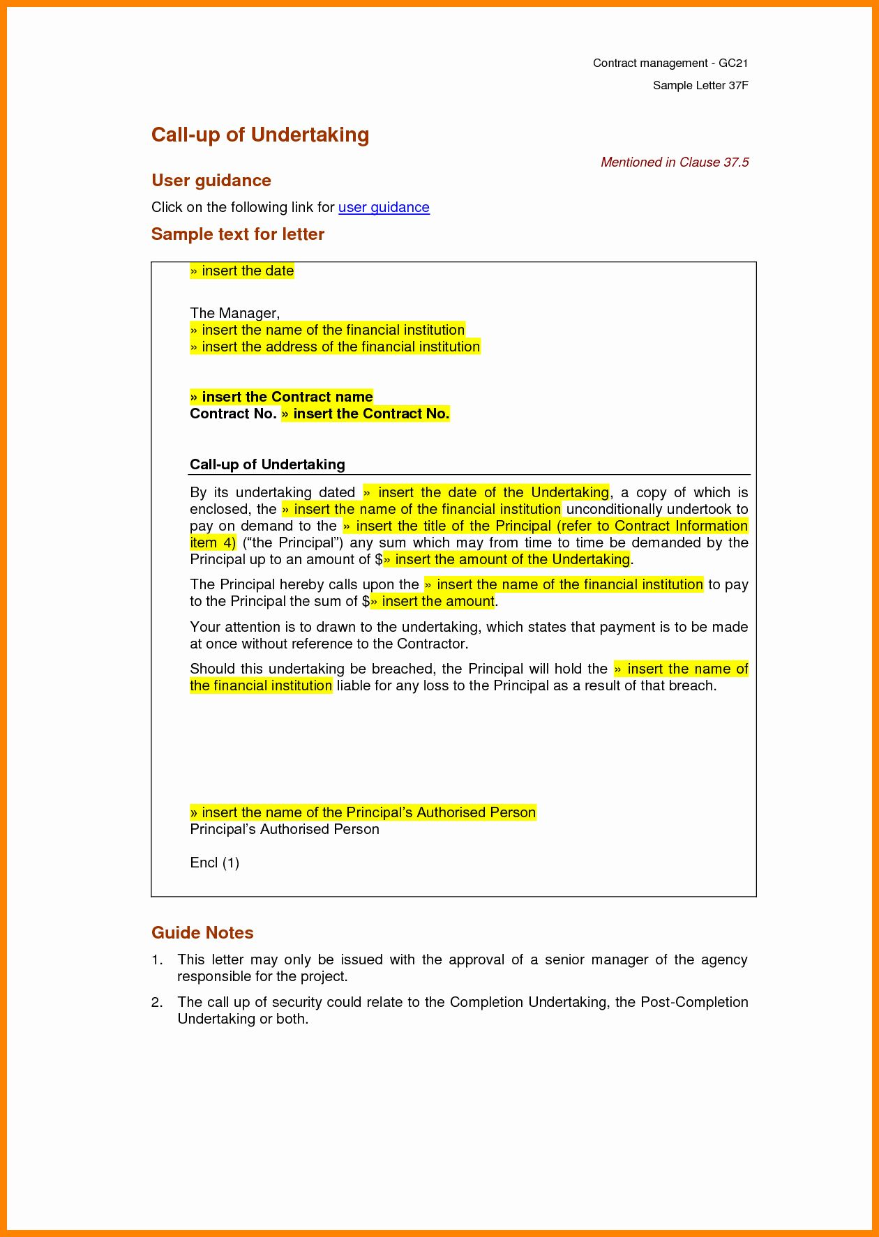 Breach Of Contract Letter Template Luxury 26 Of Construction Demand Letter Template Lettering Letter Templates Reference Letter