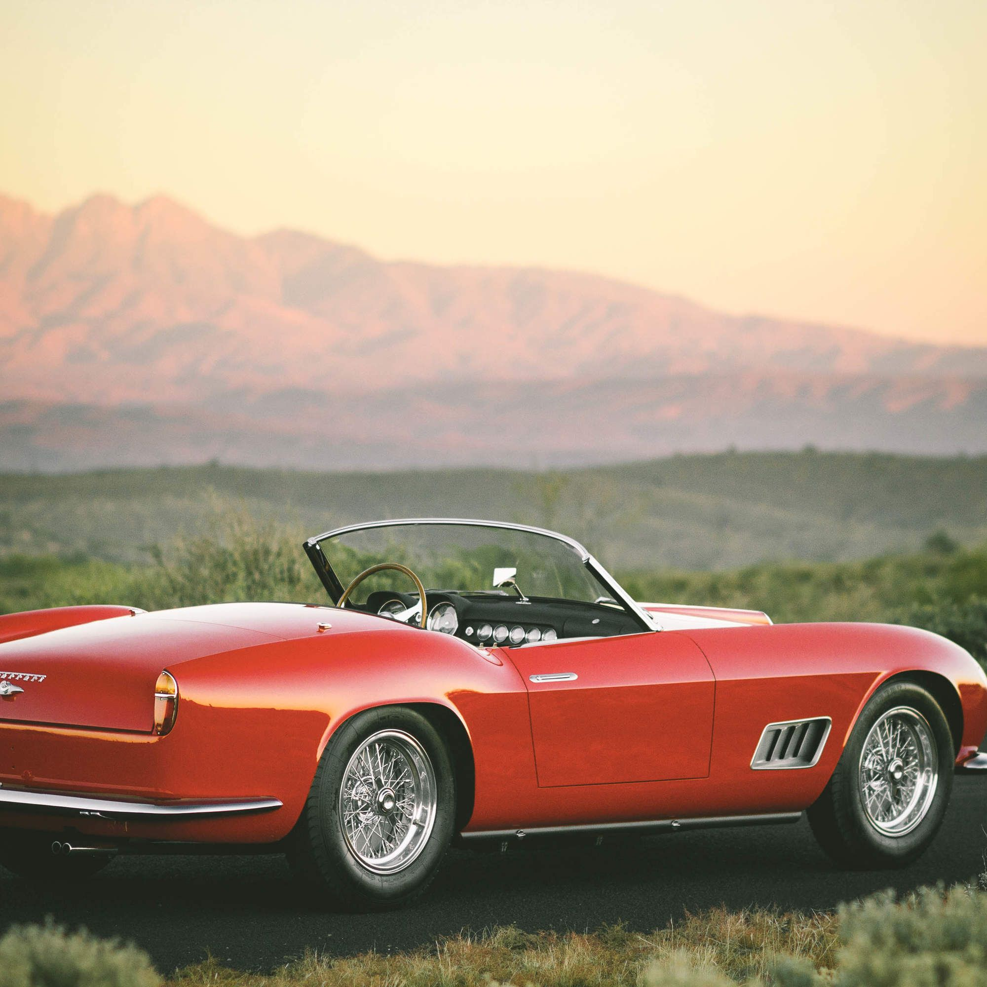 The Classiest Ferrari Ever Made Cars Pinterest Ferrari And Cars - Classiest sports cars