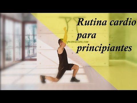 videos para bajar de peso ejercicios