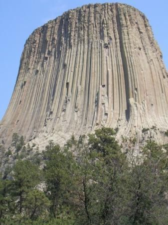 i've been there.. would be nice to revisit :) Cody, WY: Devil's Tower
