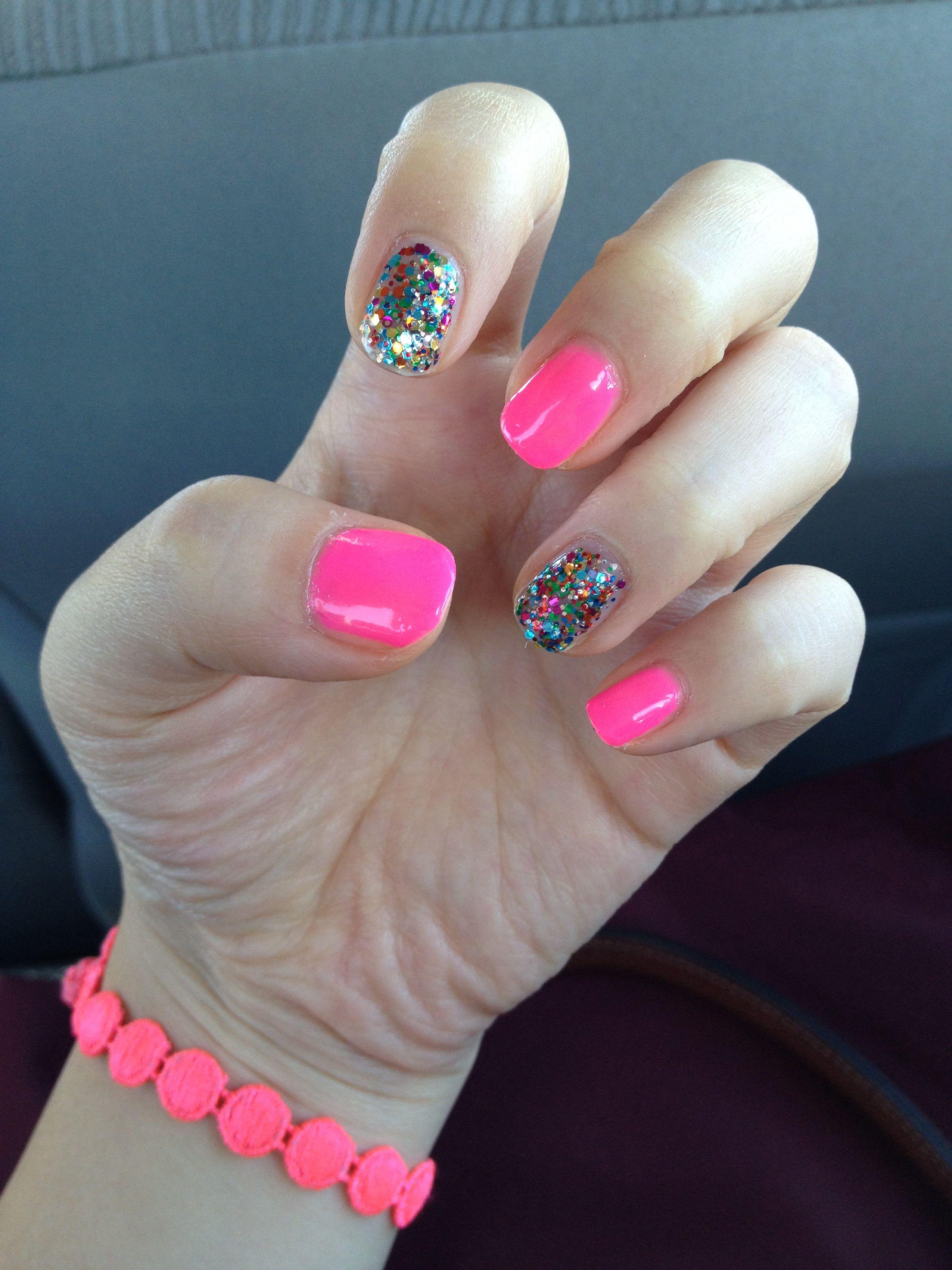 Favorite summer nails