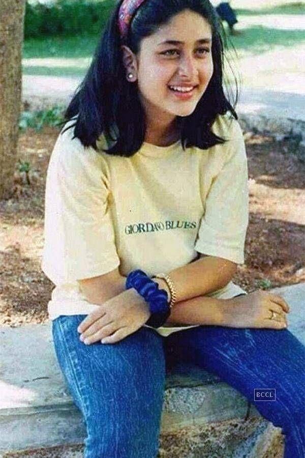 View Young Kareena Kapoor Pics On Toi Photogallery Kareena Kapoor Photos Kareena Kapoor Pics Bollywood Celebrities