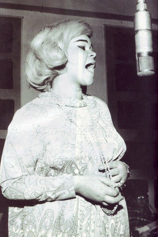 The Great Etta James Read Her Life Story Rage To Survive The