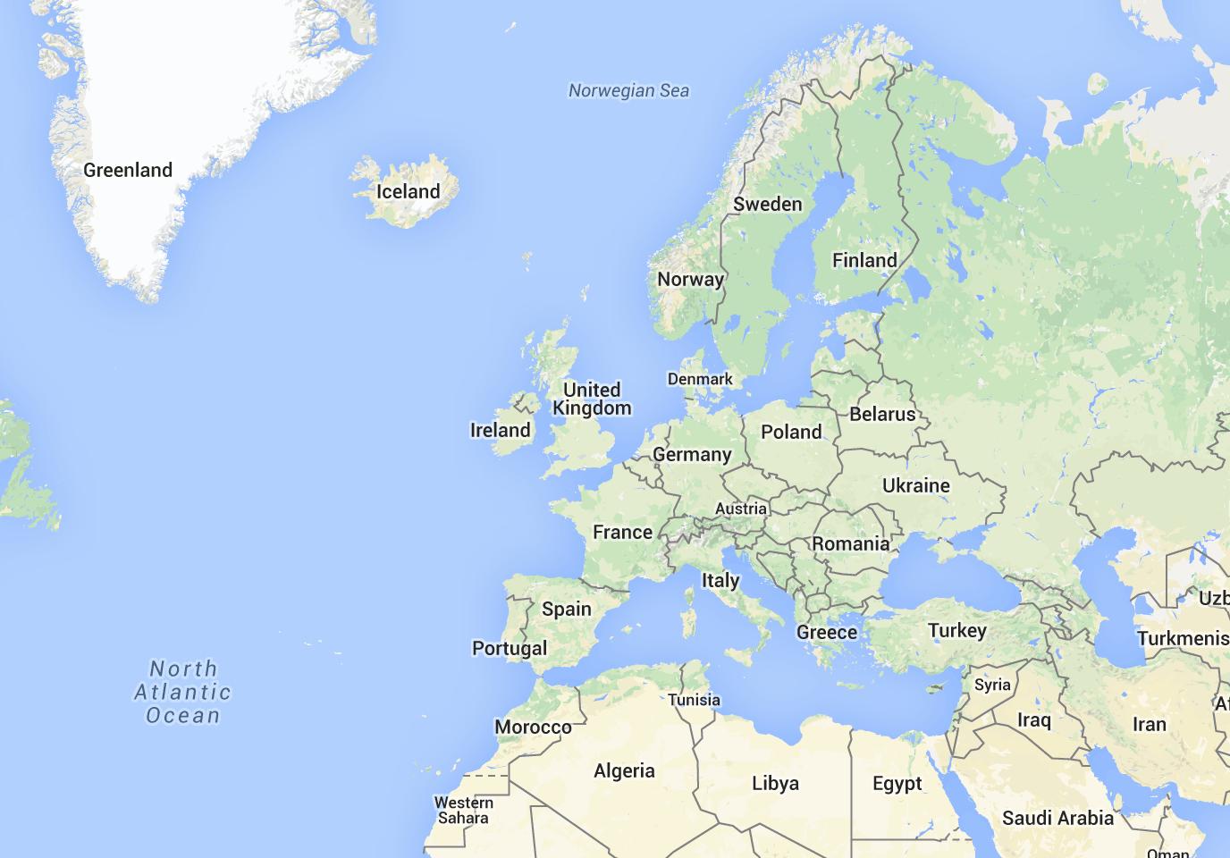 Msk Ultrasound Mentoring Days The Ultrasound Site Poland Germany Map Greenland Iceland