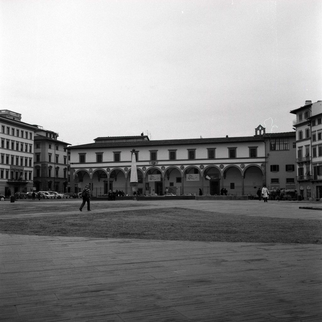 Firenze Le Leopoldine   #TuscanyAgriturismoGiratola
