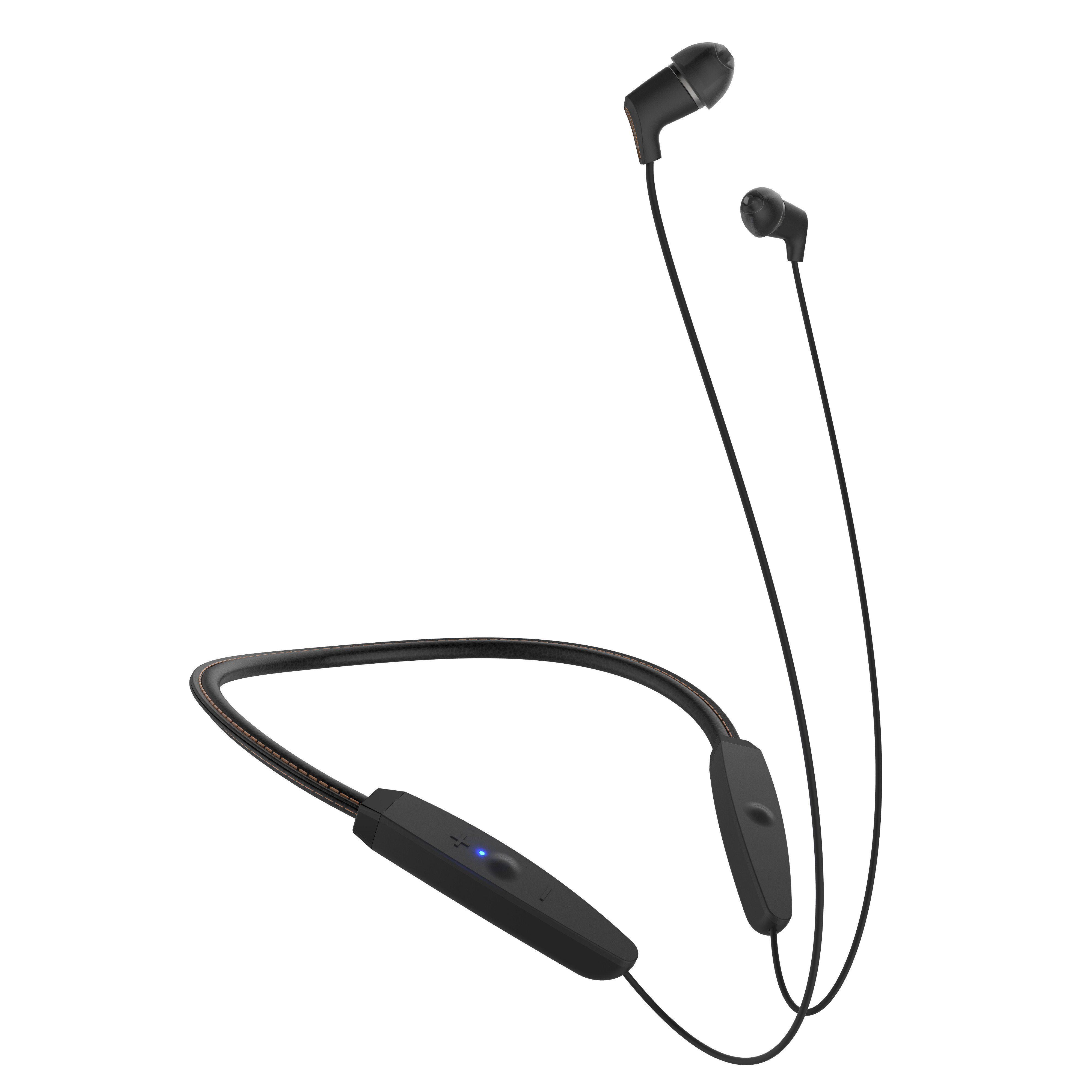 Klipsch R5 Neckband Headphone Neckband Headphones Headphones Wireless In Ear Headphones