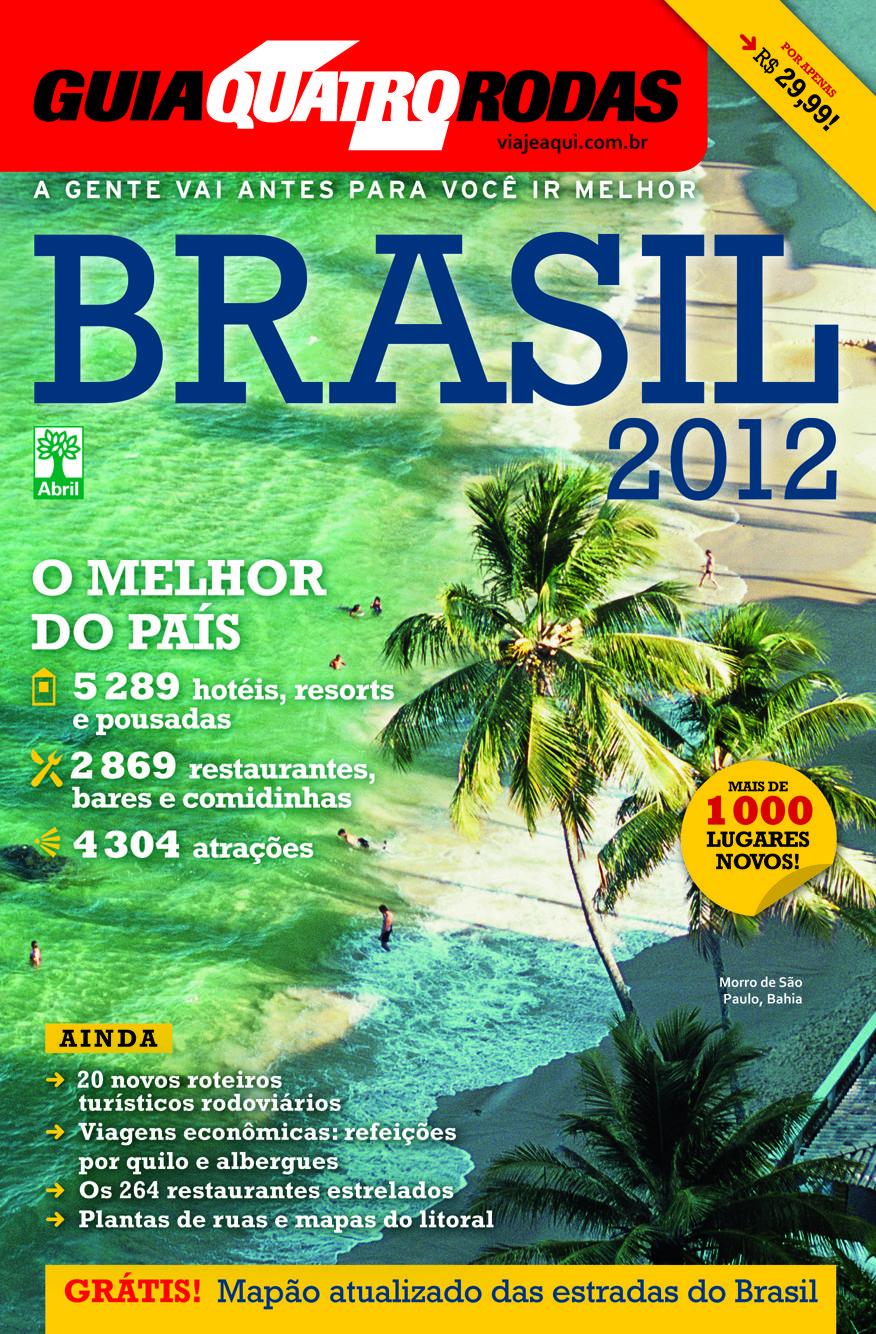 Capa Guia Brasil 2012