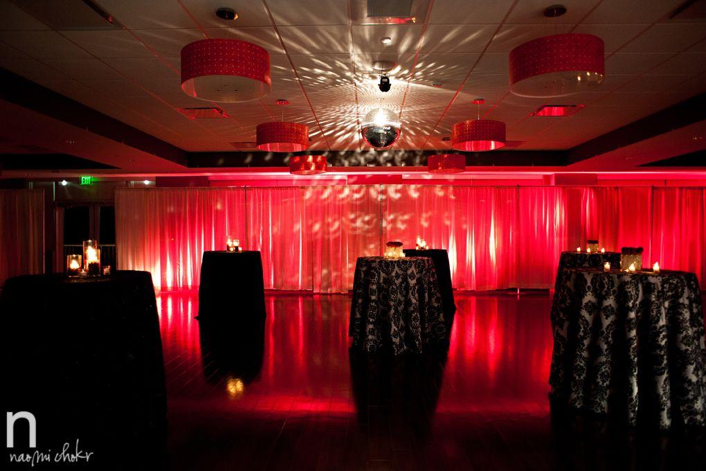 A Red Carpet Affair Prom Theme