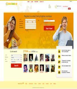 dating website turnkey