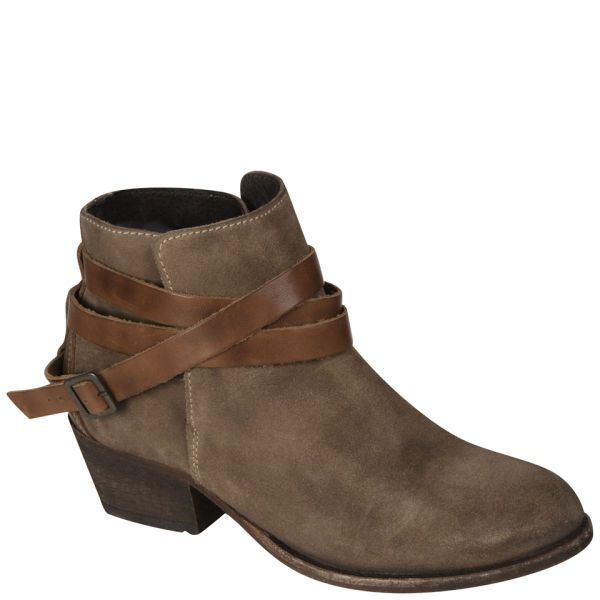 Women's Hudsun Ankle Boot