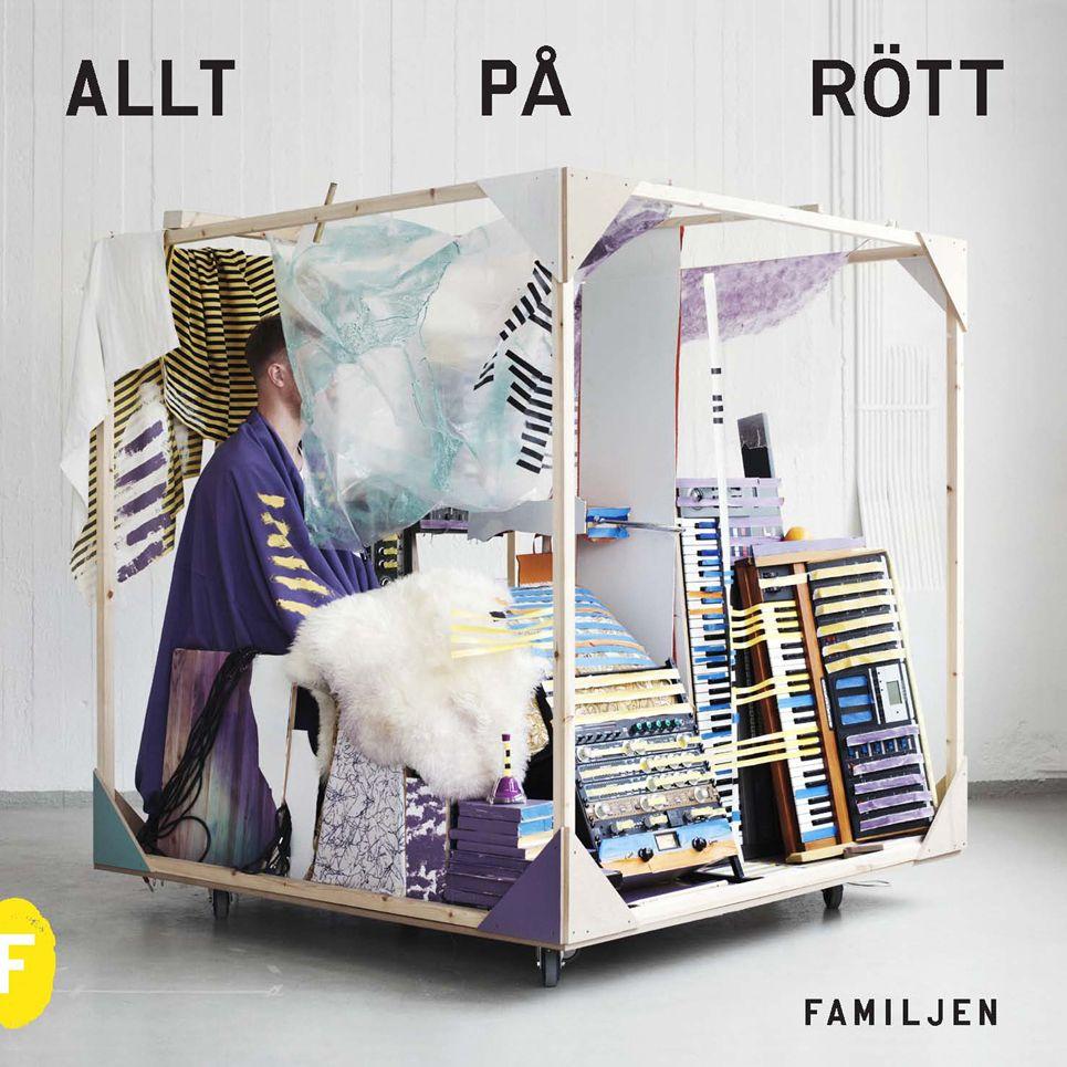Familjen : Märta Thisner