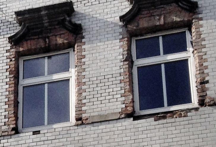 Katowice, ul. Kamienna
